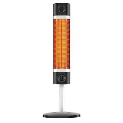 Veito CH1800 XE 1700W Siyah Karbon Infrared Isıtıcı