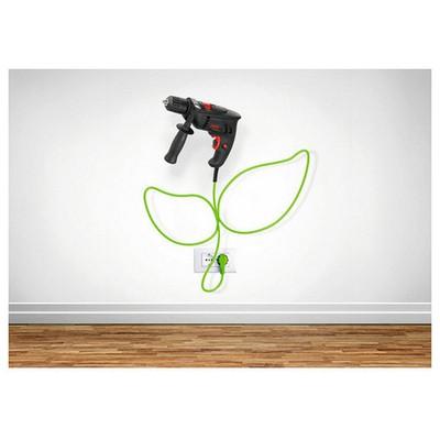 Skil  Energy 1,7 Amper Darbeli Matkap (6 metre kablo)  - F0156110