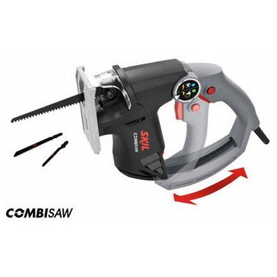 Skil  Combisaw 400 Watt Multi-Testere (Dekupaj + Panter Testere ö