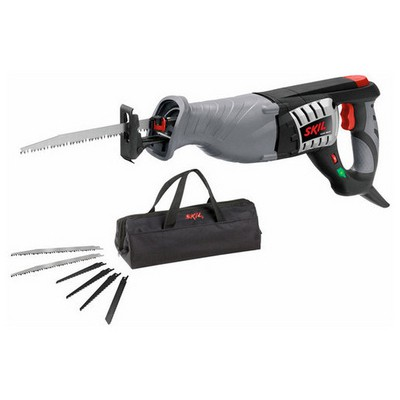 Skil 4900 AK 1050 Watt Panter Testere (Çanta + 6 bıçak)