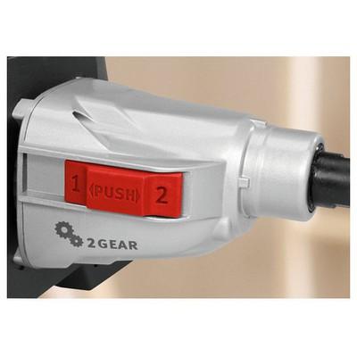 Skil  1400 Watt Çift Kollu Boya ve Harç Karıştırıcı  - F0151613AA