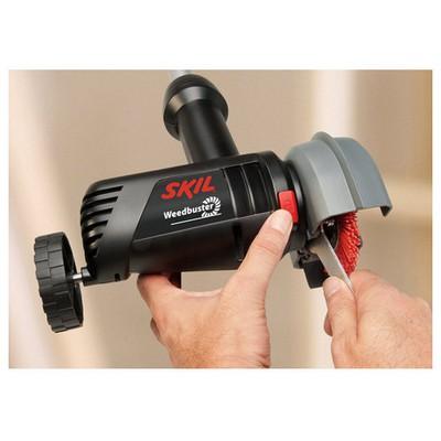 Skil 0700 AA Bahçe 500 Watt Elektrikli Ot Fırçası Çim Kenar Kesme