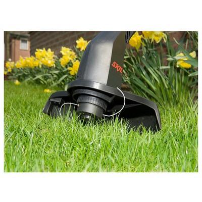 Skil 0730 AA Bahçe 250 Watt Kenar Kesme Makinesi Çim Kenar Kesme