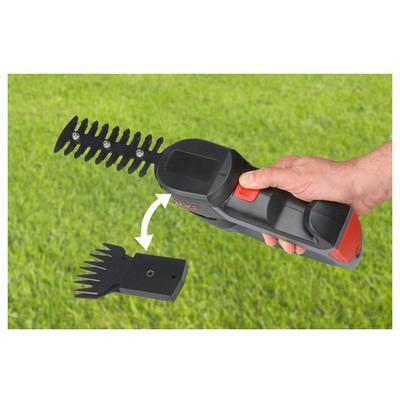 Skil  Bahçe 4,8 Volt 1,3 Ah Akülü Çim Biçme Makası  - F0150750AA