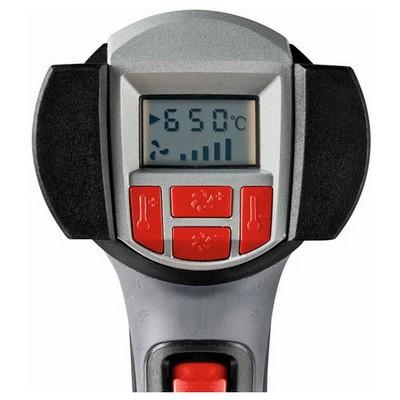 Skil 8007 MA Masters 2000 Watt Sıcak  (Çantalı + 4 hava nozülü - Profesyonel Seri) Hava Tabancası
