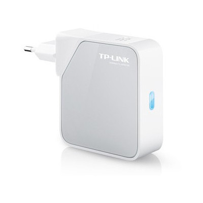 Tp-link TL-WR810N 300Mbps WiFi Cep Router