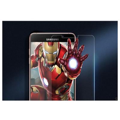 Microsonic Samsung Galaxy A7 2016 Temperli Cam Ekran Koruyucu Kırılmaz Film Ekran Koruyucu Film