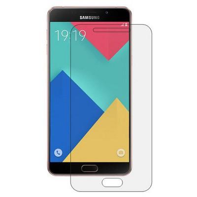 Microsonic Samsung Galaxy A9 2016 Ultra Şeffaf Ekran Koruyucu Film