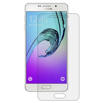 Microsonic Samsung Galaxy A7 2016 Ultra Şeffaf Ekran Koruyucu Film