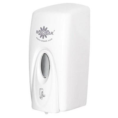 Rulopak Köpük Sabunluk Manuel Kartuşlu Model R-3014 Sabun Dispenseri