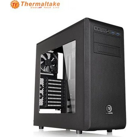Thermaltake Ca-3c8-65m1we-00 Core V31 Sp650w 80+bronze Psu Usb 3.0 Pencerli Kasa