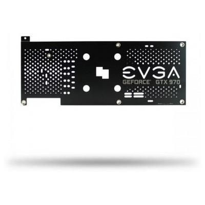 Evga GTX 970 39xx Serisi Arka Plakası (100-BP-3973-B9)