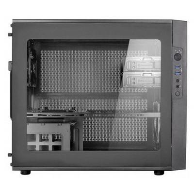 Thermaltake Core X1 Mini ITX Kasa (CA-1D6-00S1WN-00)