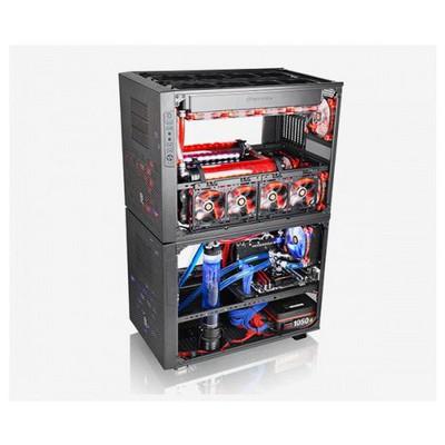 Thermaltake Core X9 e-ATX Küp Kasa (CA-1D8-00F1WN-00)