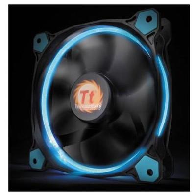 Thermaltake Riing 12 Mavi LED Kasa Fanı (CL-F038-PL12BU-A)