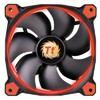 Thermaltake Riing 12 Kırmızı LED Kasa Fanı (CL-F038-PL12RE-A)