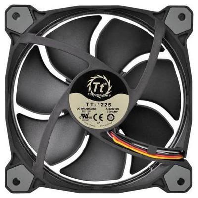 Thermaltake Riing 12 Beyaz LED Kasa Fanı  (CL-F038-PL12WT-A)