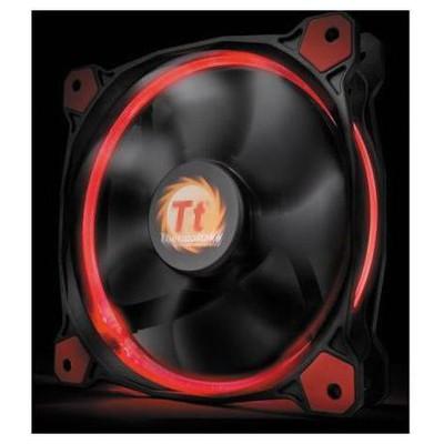 Thermaltake Riing 14 Kırmızı LED Kasa Fanı (CL-F039-PL14RE-A)