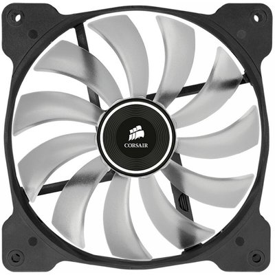 Corsair Air Series AF140 LED Red Quiet Fan (CO-9050017-RLED)