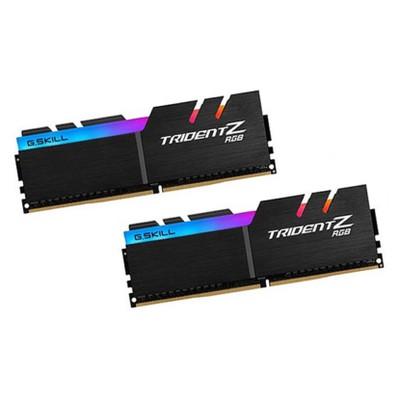 G.Skill  TridentZ RGB 2x8GB Desktop Bellek (F4-3600C17D-16GTZR)