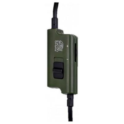 Thermaltake Ht-shk002ecgr Thermaltake Shock Yeşil Profesyonel Oyun Kulaklığı Kafa Bantlı Kulaklık