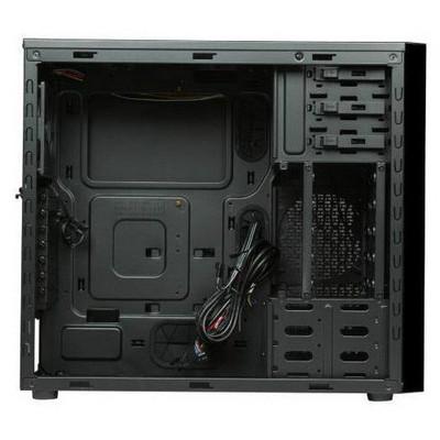 Cooler Master Rc-nse-600-kkp700 Cm N600 700w (%85 Verimlilik) Apfc Psu, Usb3.0, Siyah Mid Tower Kasa