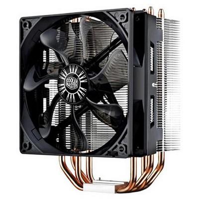 Cooler Master Rr-212e-16pk-r1 Hyper 212 Evo Intel 2011/1366/1156/1155/1151/1150/775 Amd Fm1/am Serisi Uyumlu Cpu Soğutucusu Fan