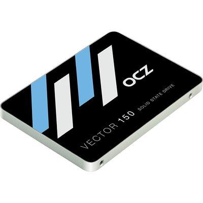 OCZ 240gb Vector 150 Serisi SSD (VTR150-25SAT3-240G)