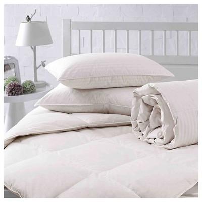 Taç Tekstil Taç Elit Kaz Tüyü Yastık 50x70 Cm. Yastıklar