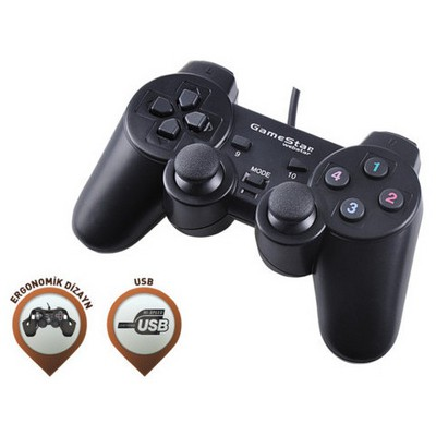 Goldmaster GP-307 USB Gamepad