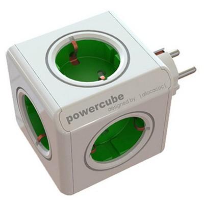 Pratigo Powercube PR1100-A Akım Korumalı 5'li Priz Çoklayıcı Akım Korumalı Priz