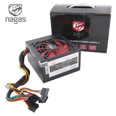 Aopen Nagas Z230, 230w, On/off Switch, Güç Kaynağı
