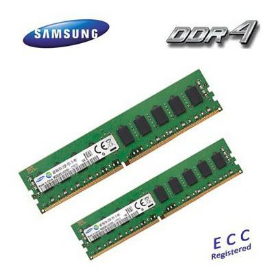Samsung 2x4GB 2133MHz DDR4 M393A5143DB0 Sunucu RAM