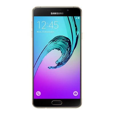 Samsung Galaxy A7 2016 Altın (Samsung Türkiye Garantili)