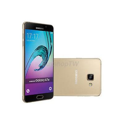 Samsung Galaxy A7 2016 Altın (Samsung Türkiye Garantili) Cep Telefonu