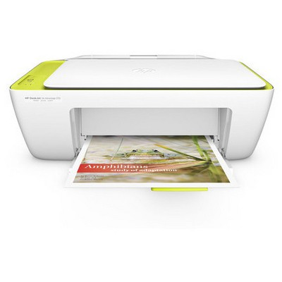 HP DeskJet Ink Advantage 2135 All in One Yazıcı - F5S29C
