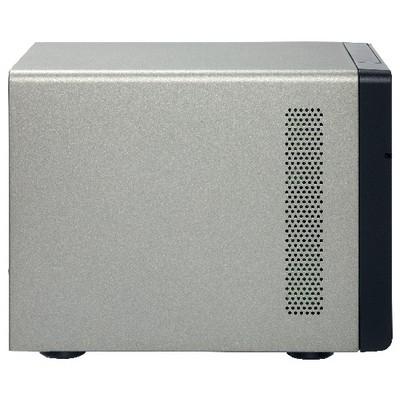 Qnap Ts-531p Nas (2gb Ddr3l Ram) NAS Depolama Ünitesi