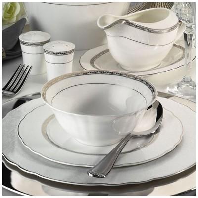 Kütahya Porselen 25151 Aspendos 84 Parça Yemek Takımı
