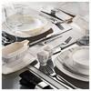 Kütahya Porselen 30133 Lapis 85 Parça Dekor Yemek Takımı Sofra Gereçleri
