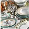 Kütahya Porselen 7798 Iris 97 Parça Yemek Takımı Sofra Gereçleri