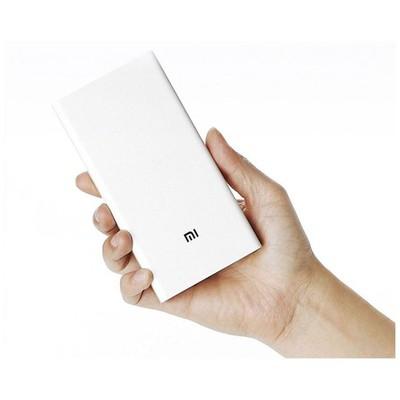 Xiaomi Mi 20000 mAh Powerbank - Gri