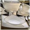 Kütahya Porselen 65123 Phaselis 83 Parça Yemek Takımı Tabak