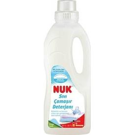 NUK Na750968 Sıvı Çamaşır Deterjanı 750 Ml Deterjan & Yumuşatıcı