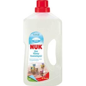 NUK Na750967 Sıvı Yüzey Temizleyici 1000ml Deterjan & Yumuşatıcı