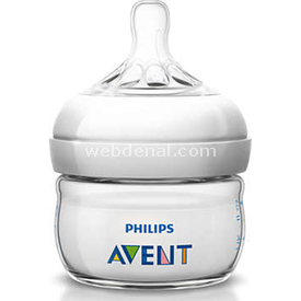 Philips Avent Scf699-17 Naturel  60 Ml Tekli Biberon