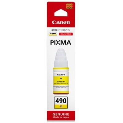 Canon GI-490Y Sarı Kartuş