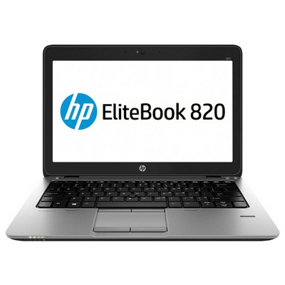 HP T9X40EA ELİTEBOOK 820 G3 İ5-6200U 2.3 GHZ 4GB/500GB/12.5 HD/ W7/ WİN10 PRO 64 Laptop