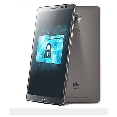 Microsonic Huawei Mate 8 Ultra Şeffaf Ekran Koruyucu Film