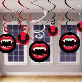 Parti Paketi Vampir, Süs Dalgaları 12'li Parti Süsü