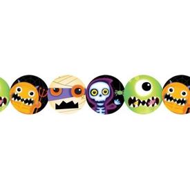 Parti Paketi Boo Monsters, Garlent Süs Parti Süsü